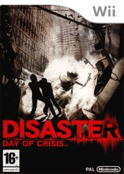 Disaster: Day of Crisis - Wii