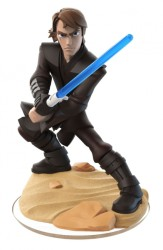 Figurine Disney Infinity 3.0 : Star Wars Anakin Light Up - Playstation 3