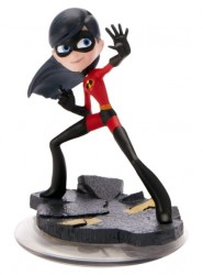 Figurine Disney Infinity : Les Indestructibles Violette - Playstation 3
