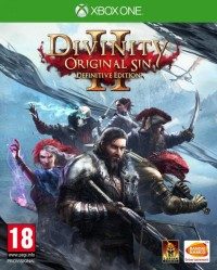 Divinity: Original Sin 2 - Definitive Edition  - Xbox One