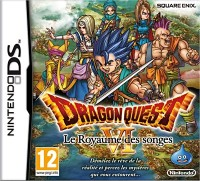 Dragon Quest VI : Le royaume des songes - DS