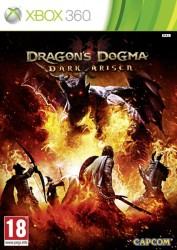 Dragon's Dogma: Dark arisen - Xbox 360
