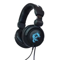 Casque Dragonwar Beast - Playstation 4