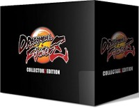 Dragon Ball Fighter Z - Édition CollectorZ  - Playstation 4