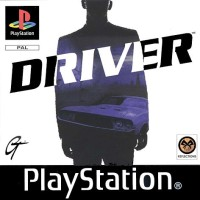 Driver - Playstation One