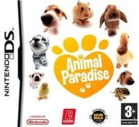 Animal Paradise (import anglais) - DS