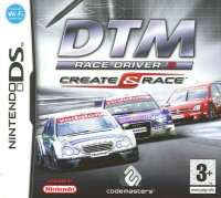 DTM Race Driver 3: Create & Race - DS