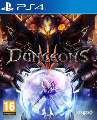 Dungeons III - Playstation 4