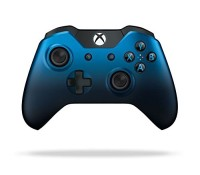 Manette Xbox One Sans Fil - Dusk Shadow - Xbox One
