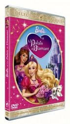 Barbie et le palais de diamant dvd jeux occasion - Palais de diamant ...