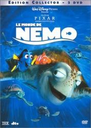 le monde de nemo edition collector e