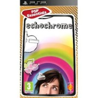 Echochrome Essentials - Playstation Portable