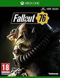 Fallout 76 sous blister - Xbox One