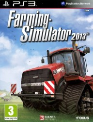 Farming Simulator 2013 - Playstation 3