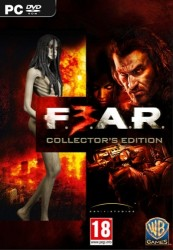 Fear 3 Collector - Jeux PC