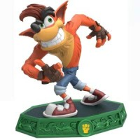 Figurine Skylanders : Imaginators Crash Bandicoot  - Playstation 4