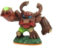 Figurine Skylanders: Giants - Tree Rex - Wii