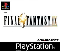 Final Fantasy IX - Playstation One