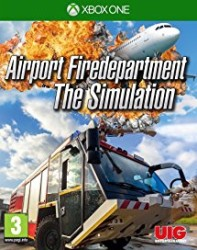 Firefighters: Airport Fire Department (import anglais)  - Xbox One