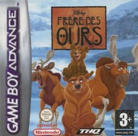 Frère des Ours - Game Boy Advance