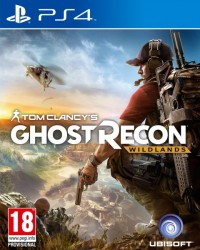 Ghost Recon : Wildlands - Playstation 4