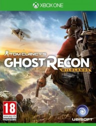 Ghost Recon : Wildlands - Xbox One