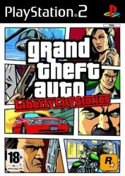 Grand Theft Auto : Liberty City stories - Playstation 2