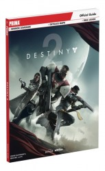 Guide Destiny 2   - Playstation 4