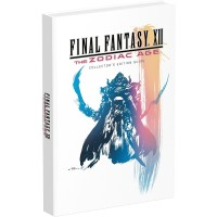 Guide Final Fantasy XII : The Zodiac Age - Edition Collector - Playstation 4