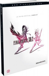 Guide Final Fantasy XIII 2 (Sous Blister) - Playstation 3