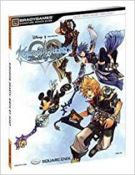 Guide Kingdom Hearts: Birth by Sleep (import USA) - Playstation Portable