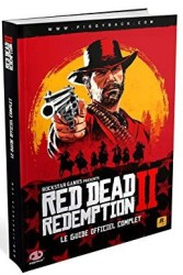 Guide Red Dead Redemption 2  - Playstation 4