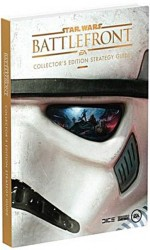 Guide Star Wars Battlefront Édition Collector - Playstation 4