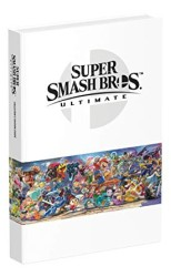 Guide Super Smash Bros Ultimate Édition Collector  - Switch