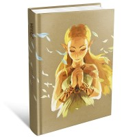 Guide The Legend of Zelda Breath of the Wild - Edition Augmentée - Switch