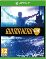 Guitar Hero Live (Jeu seul) - Xbox One