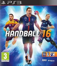 Handball 16 - Playstation 3