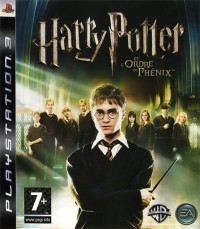 Harry Potter et l'Ordre du Phoenix - Playstation 3