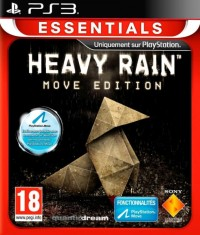 Heavy Rain: Move Edition Essentials - Playstation 3