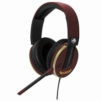 Casque Hori Metal Gear Solid 5 : The Phantom Pain - Playstation 4