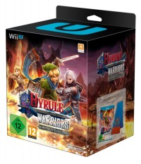 Hyrule Warriors - Edition Limitée (Collector) - Wii U