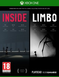 Inside Limbo Double Pack - Xbox One