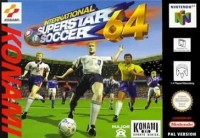 International Superstar Soccer 64 ISS (En Boite) - Nintendo 64