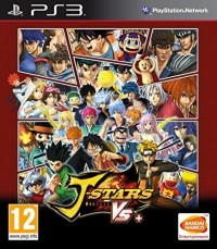 J-Stars Victory VS + - Playstation 3