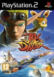 Jak and Daxter : The Lost Frontier - Playstation 2
