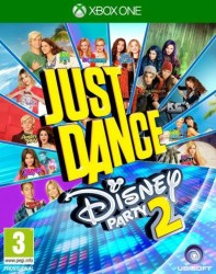 Just Dance Disney Party 2 - Xbox One