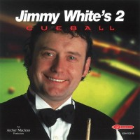 Jimmy White's 2 Cueball - Dreamcast