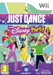 Just Dance: Disney Party - Wii