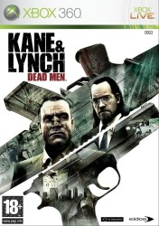 Kane & Lynch : Dead men - Xbox 360