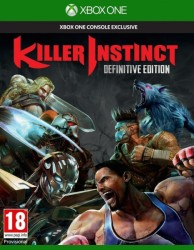 Killer Instinct - Definitive Edition - Xbox One